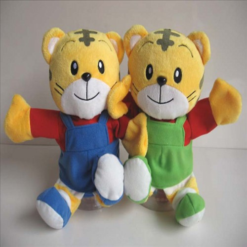 Hand Puppet  Plush toys