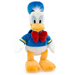 Disney  -Donald- Duck