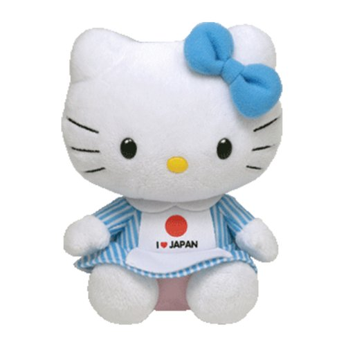 Hello Kitty plush toys
