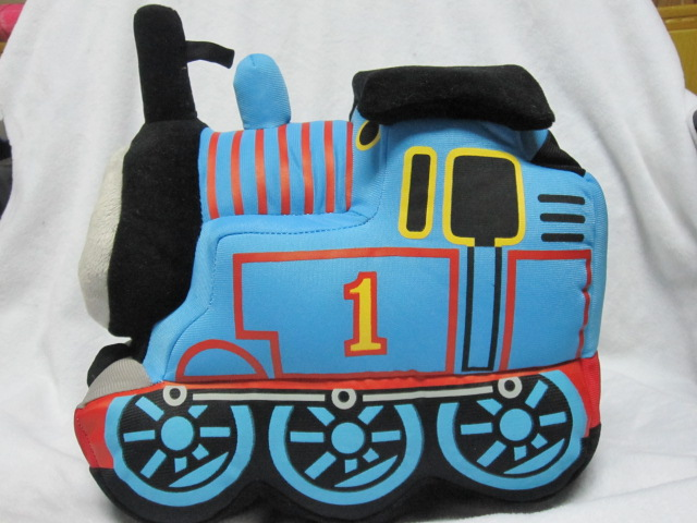Disney Train  plush toys