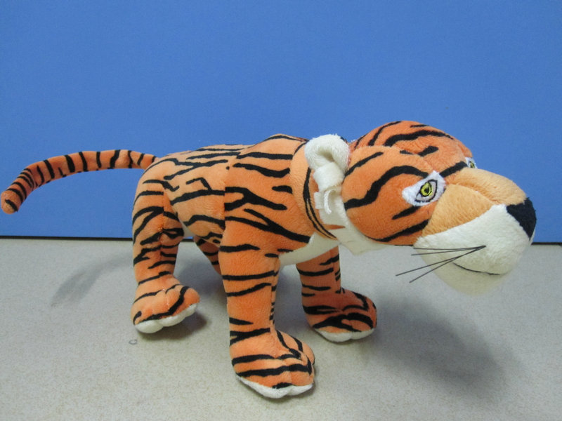 JUNGLE BOOK  Plush  toys