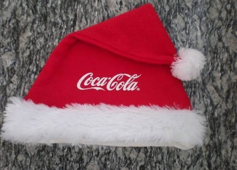Christmas Hat Plush Toys