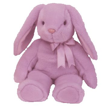 Easter The Bunny and Rabbit plush toys