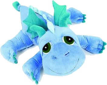 Swampy Crocodile Plush Toys