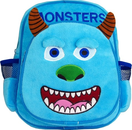 Monsters University School Backpack for Kid