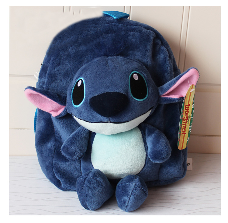 Disney Stitch School Backpack for Kid