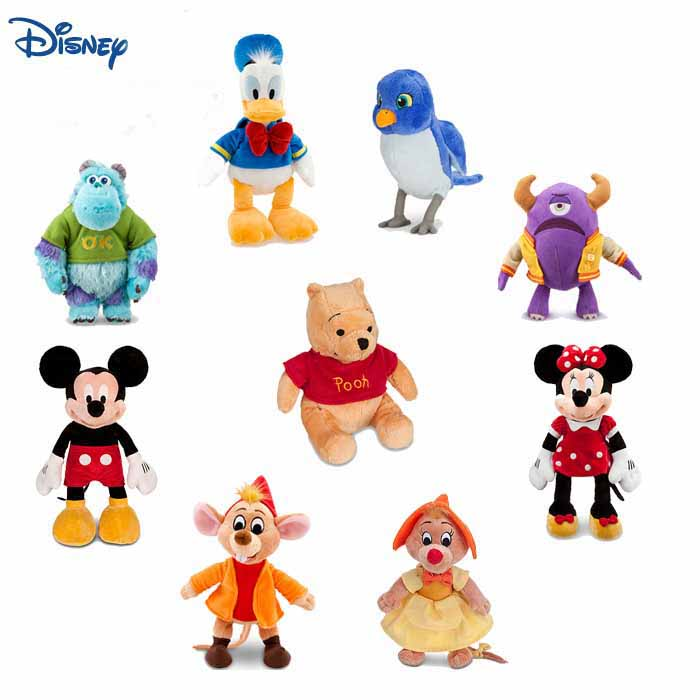 Disney collection Plush toys