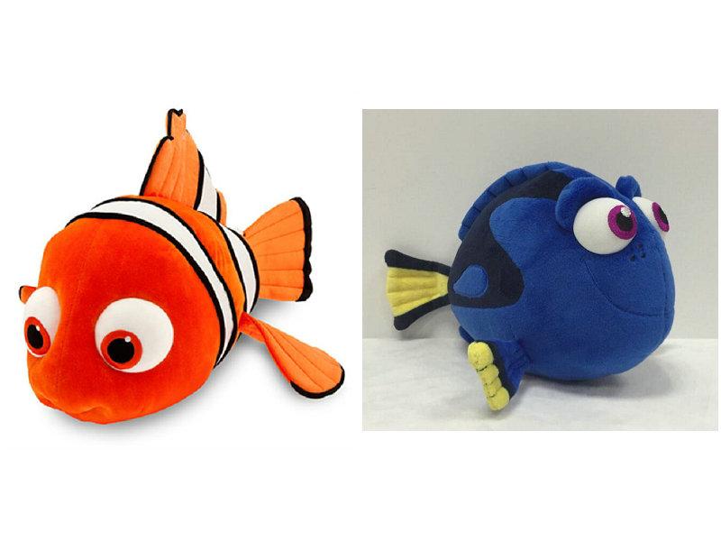 New Disney Finding Nemo Dory Plush Toys Disney Plush Toy