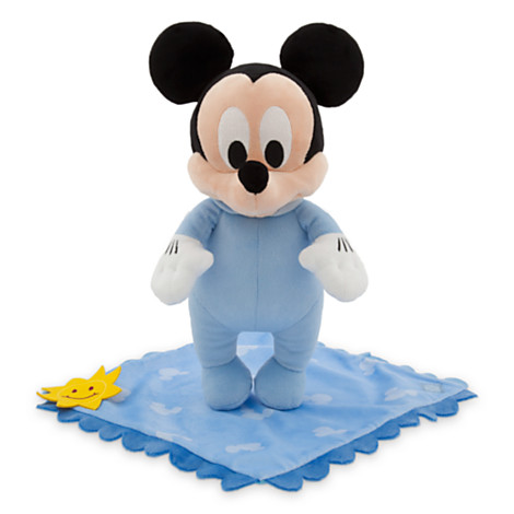 Babies Mickey Mouse Plush Toys